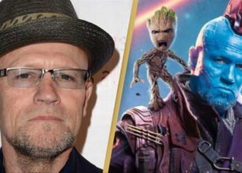 Michael Rooker Opens Up About His Experience With Covid-19