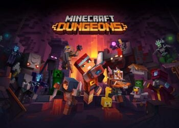 Minecraft Dungeons: Hero Edition Game