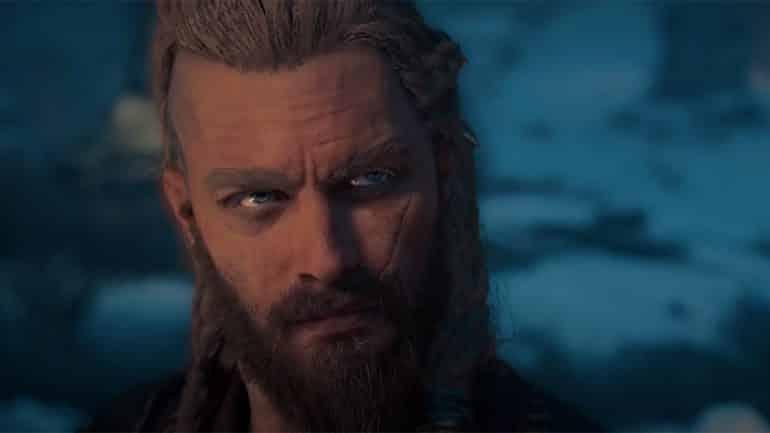 Assassin's Creed Valhalla Trailer