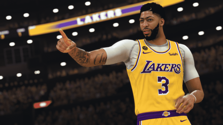 NBA 2K21 Review – A Hit or Miss - Fortress of Solitude