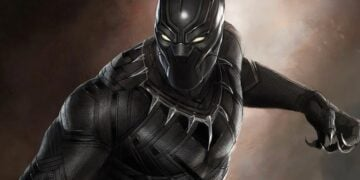 Over 200 Black Panther Comics Are Available For Free On Comixology