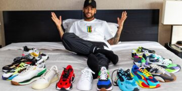 Neymar Announced as New Signing and Will Wear the PUMA King Boot