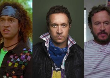 Pauly Shore Could've Been Everything That Adam Sandler Is