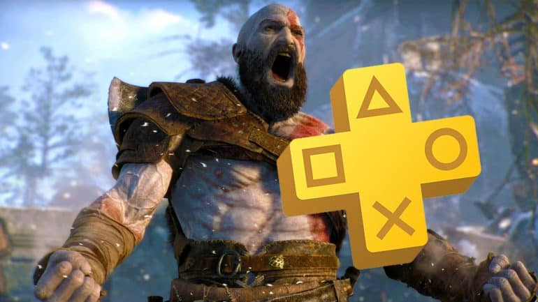 PlayStation Plus Collection Is Sony's Answer To Xbox Game Pass