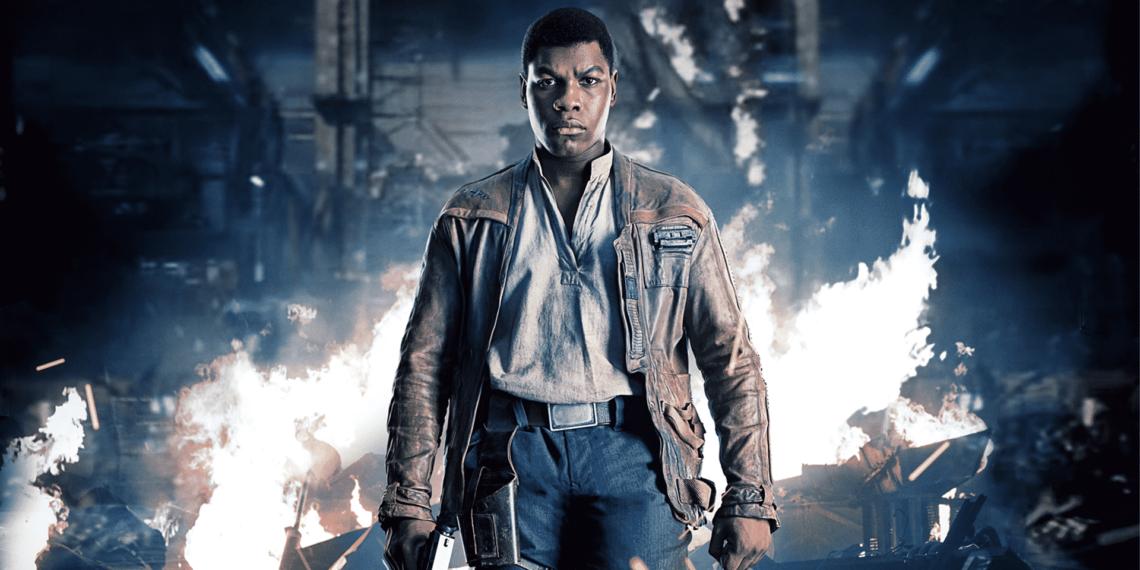Race Wars - Is Disney Guilty of Tokenism in Star Wars