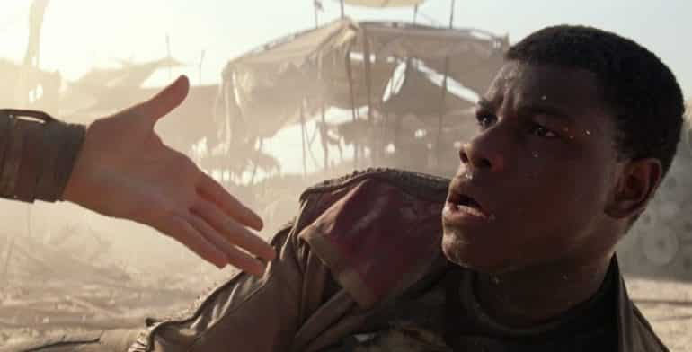 John Boyega recently accused Disney of sidelining non-white actors in the last Star Wars Trilogy