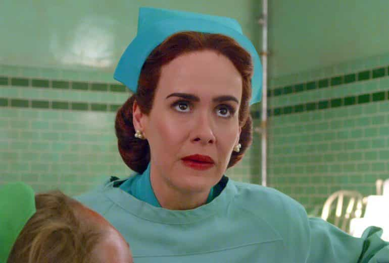 Ratched Review: Sarah Paulson Stars in Netflix Drama