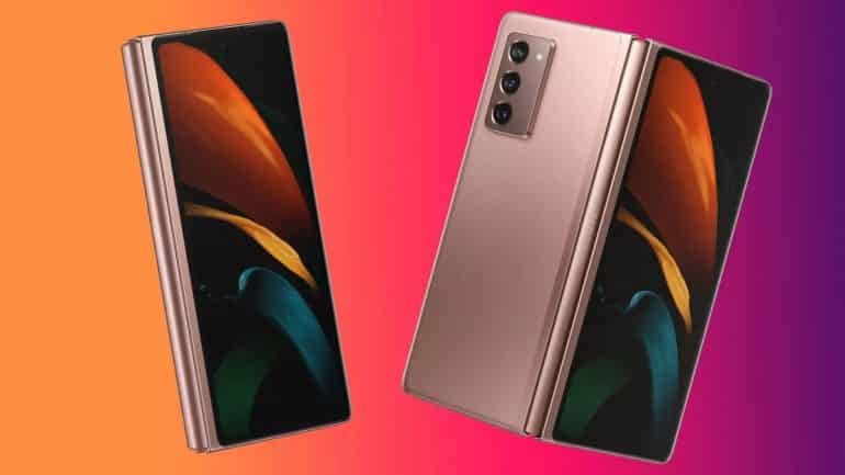 Samsung Galaxy Z Fold2 Officially Announced in South Africa