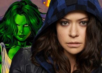 She-Hulk: Tatiana Maslany Is Cast In The Title Role
