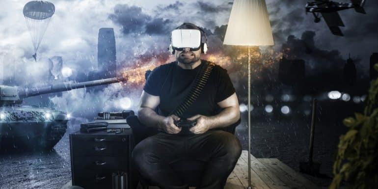 Social Gamer Gaming