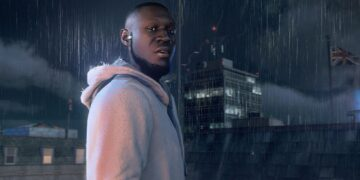Stormzy Watch Dogs Legion