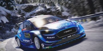 WRC 9 FIA World Rally Championship Review - Goes The Distance