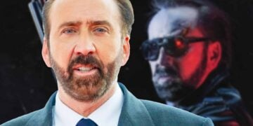 What Would Nicolas Cage Look Like As The Terminator