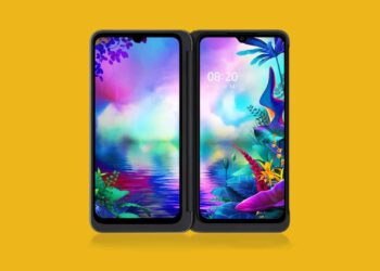 Win A LG G8X ThinQ Smartphone Worth R16000