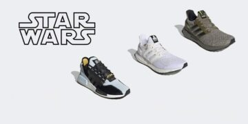 adidas and Lucasfilm Extend the adidas X Star Wars with New Drop