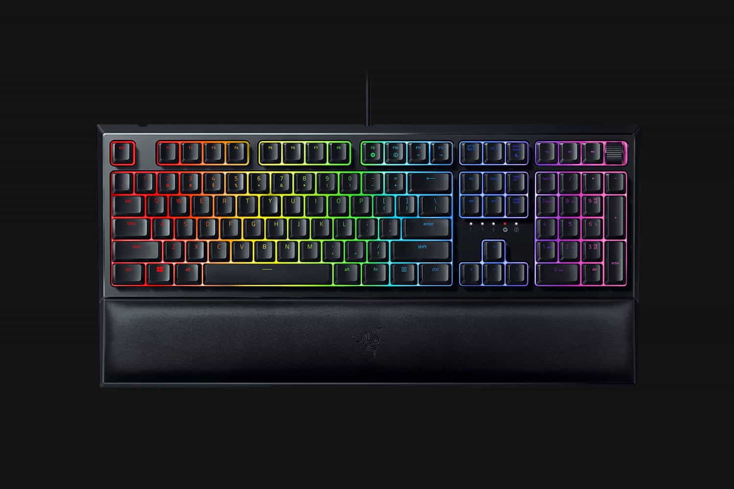 Razer Ornata v2 Gaming Keyboard Review – All About the Stroke - Fortress of Solitude