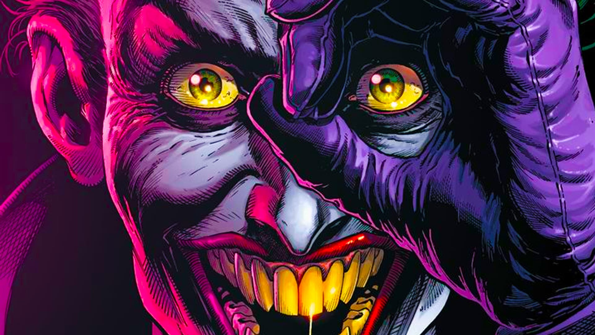 Batman: Three Jokers Proves to Be a Colossal Waste of Time