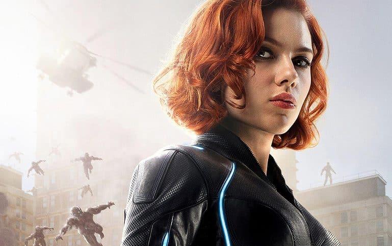 Should Black Widow Be Released on Disney Plus?