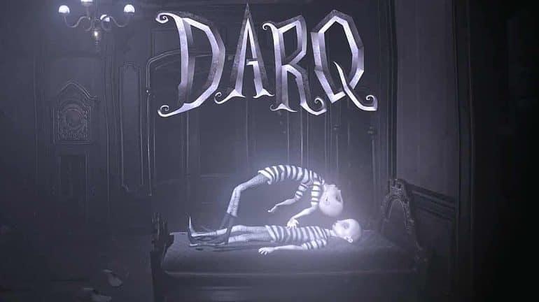 DARQ Game Indie