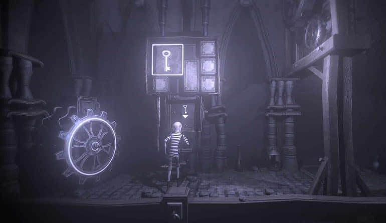 DARQ Game Puzzle