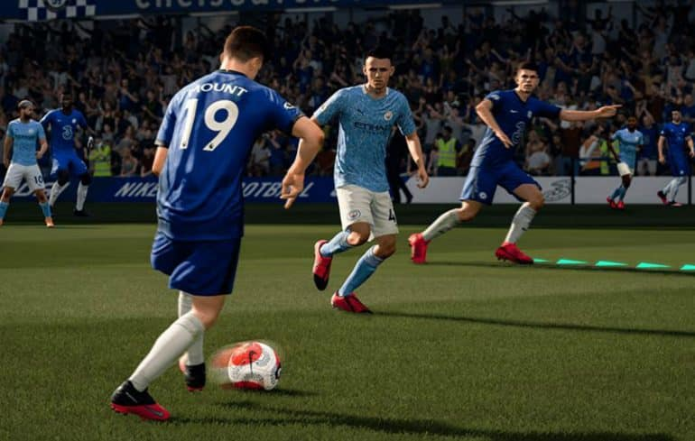 FIFA 21 Game Review