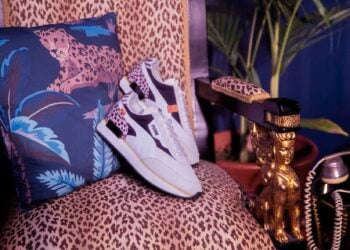 PUMA Wildcats Collection Allows You to Walk on the Wild Side