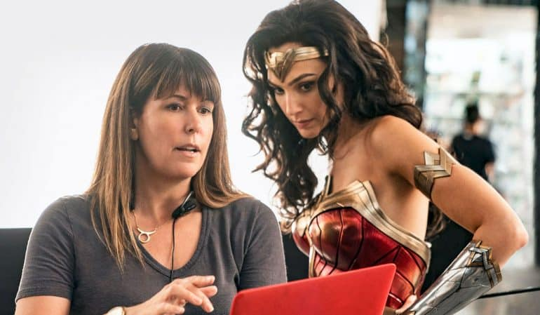 Gal Gadot and Patty Jenkins Team-Up For Cleopatra Movie