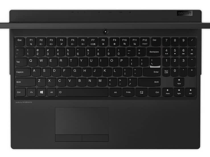 Lenovo Legion Y540 Specifications