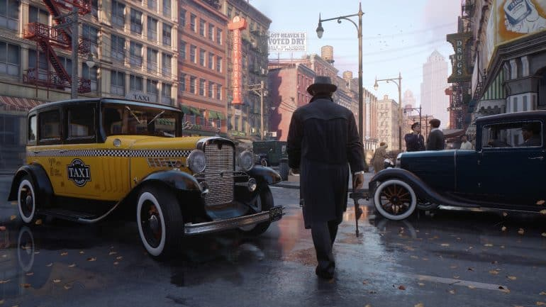 Mafia 2020 Game Review