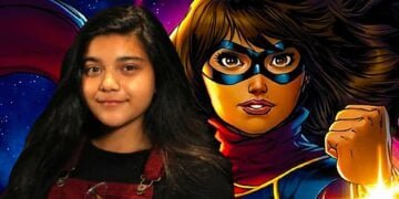 Newcomer Iman Vellani Cast As Ms. Marvel For Disney Plus Series