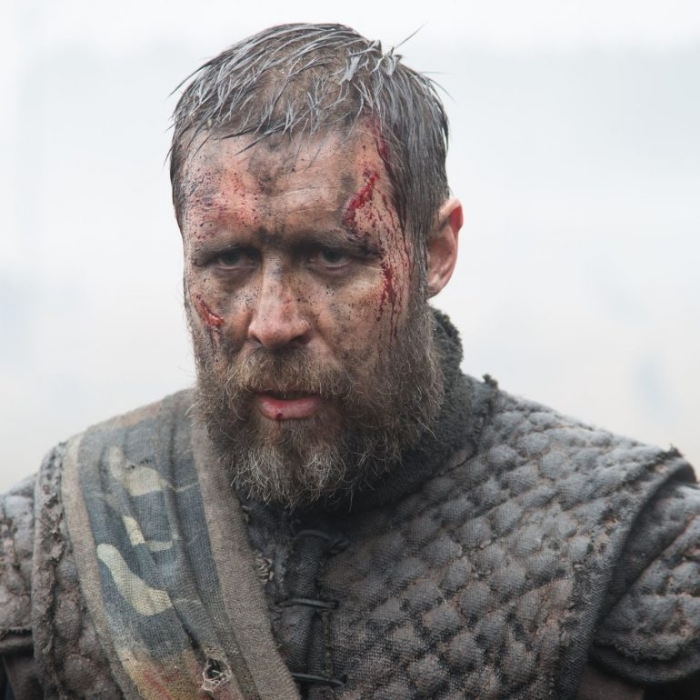 Paddy Considine House of The Dragon Game of Thrones