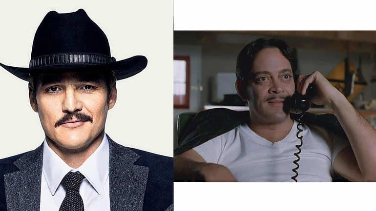 Pedro Pascal as Gomez Addams