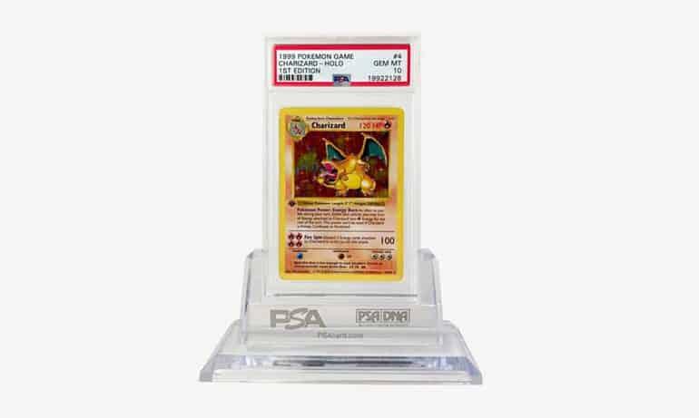Rapper Logic Drops $220 000 For Pokémon Card