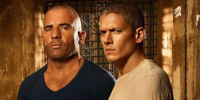 Season 6 Prison Break