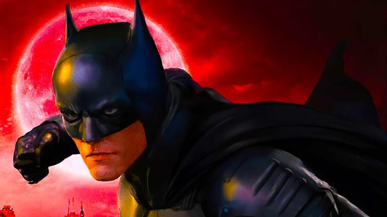 Robert Pattinson Causing Trouble on The Batman? LOL