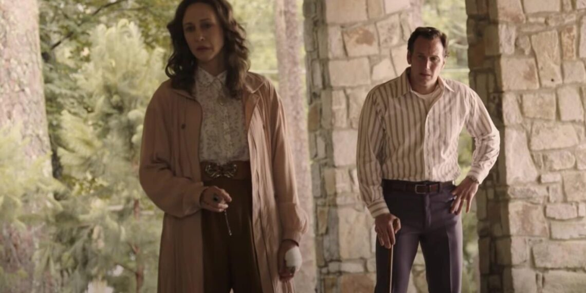 The Conjuring 3: Featurette Reveals First Look at The Devil Made Me Do It