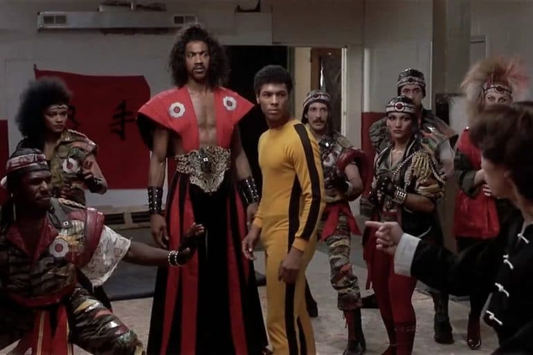 The Last Dragon Reboot Bruce Leeroy