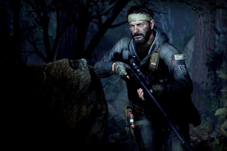 First Impressions of Call of Duty: Black Ops Cold War Beta