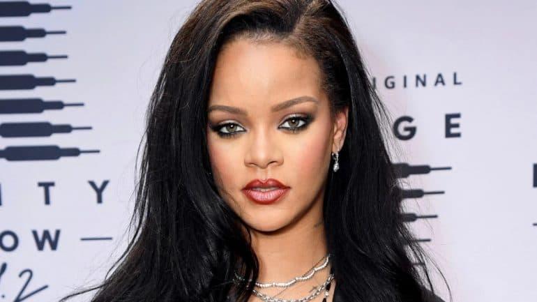 Black Panther 2 Rihanna