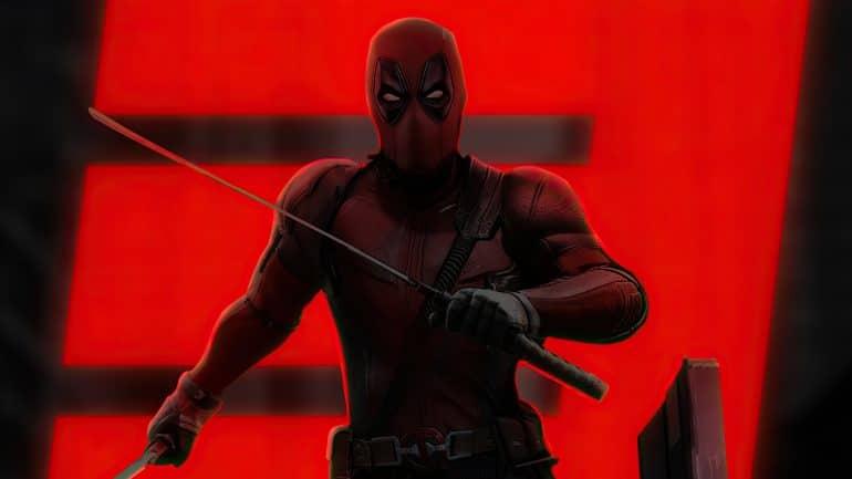 Deadpool 3 Movie MCU Marvel
