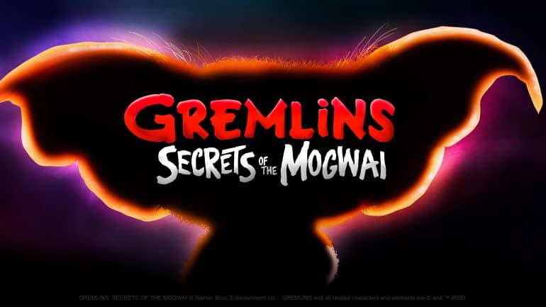 Gremlins Secrets Of The Mogwai Concept Art Revealed