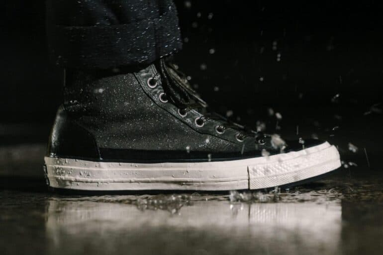 Converse x Haven Brings Waterproof GORE-TEX to the Chuck 70