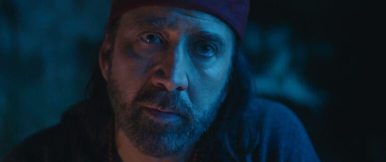 Jiu Jitsu - Movie - Nicolas Cage