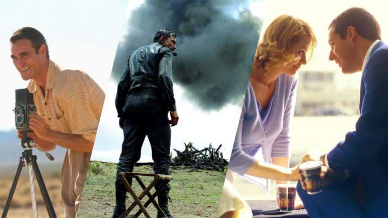 Paul Thomas Anderson movies