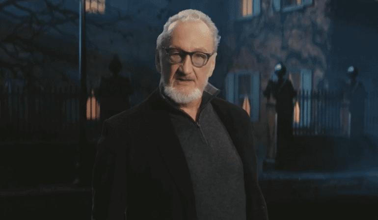 Stranger Things Season 4 - Robert Englund Joins The Cast