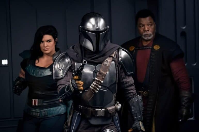 The Mandalorian - Chapter 12 The Siege Review