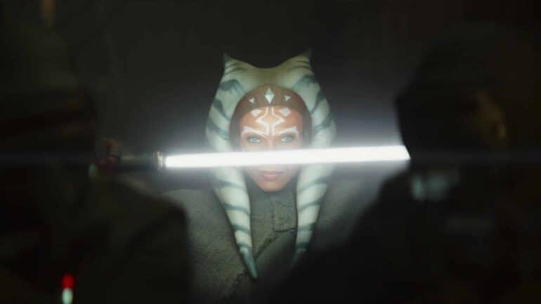 The Mandalorian - Chapter 13 The Jedi - Ahsoka Tano