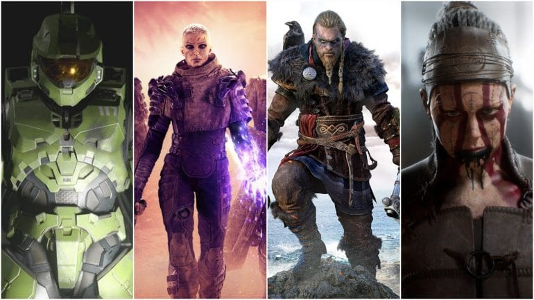 Xbox Series X Gaming