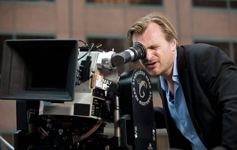 Christopher Nolan Angry Warner Bros Streaming Plans