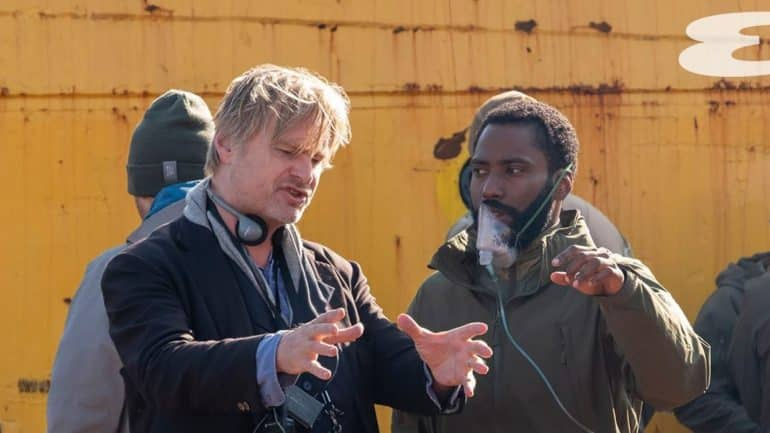 Christopher Nolan Is Not Happy With Warner Bros Streaming Plans